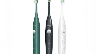 洁尔美|电动牙刷可以用多久?
