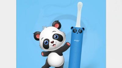 大人可以使用儿童电动牙刷吗?反过来呢?