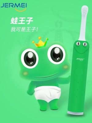 洁尔美儿童牙刷JM07806