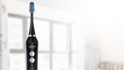 洁尔美科普时间:电动牙刷的使用方法是怎样的?