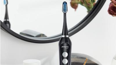 洁尔美知识讲堂:电动牙刷真的有用吗?