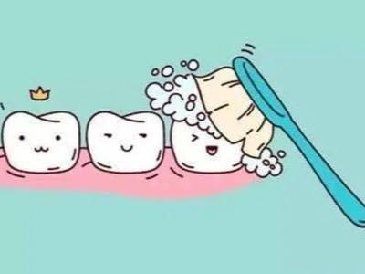假牙或者补牙后能够使用电动牙刷吗?
