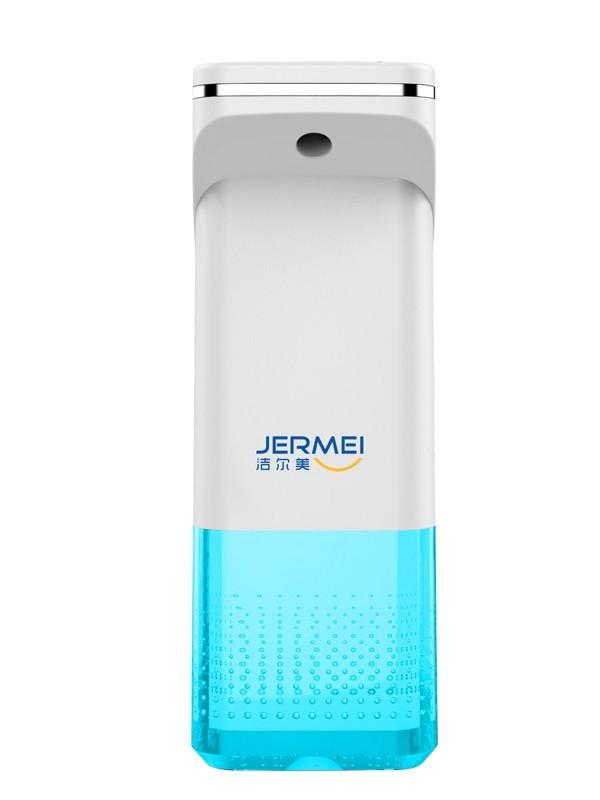 洁尔美感应洗手机JM168-001(方形)