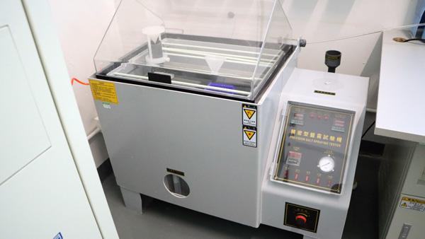 洁尔美产品研发仪器